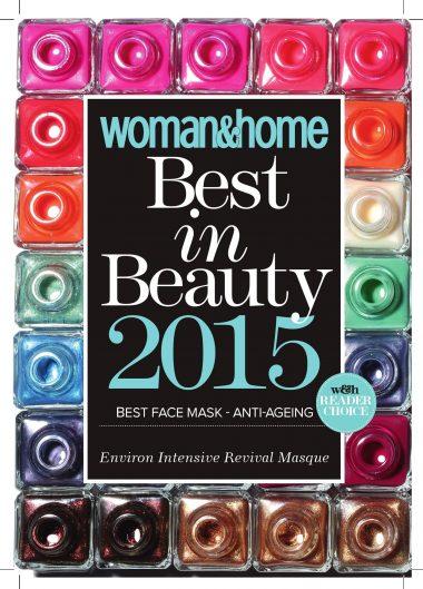 Logo Best in Beauty 2015