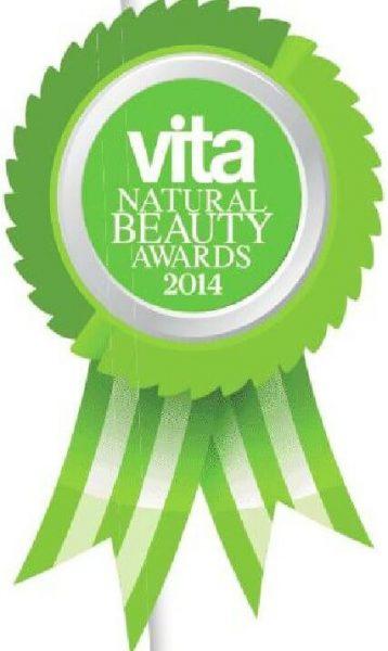 Logo Vita Awards 2014