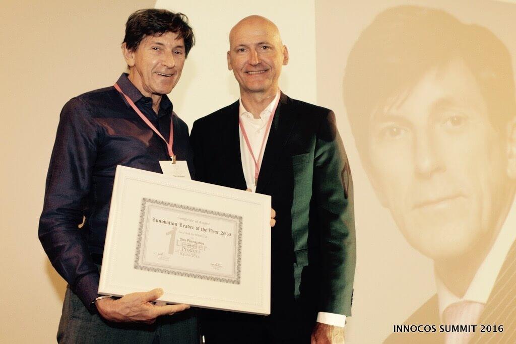InnoCos winner 2016